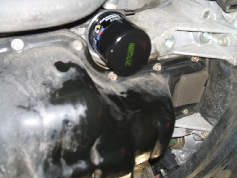 1b3c4a1bfec2a0990bf434fe44ef6acf  How to change your Oil and filter for your Celica