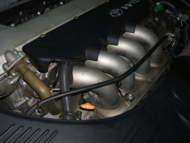 1d46fce4694619fa9550b9e3129c3d82  How to change your Oil and filter for your Celica