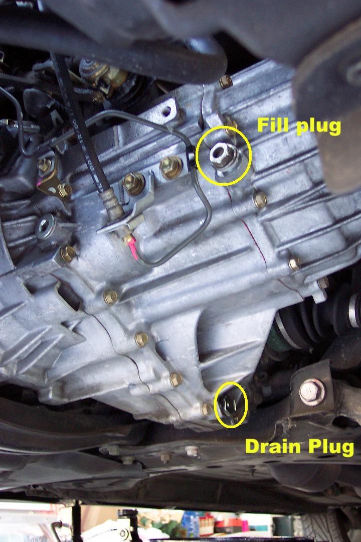 b48514e0e30a107c7b203b72c6390d26  Change Transmission Oil (GTS)