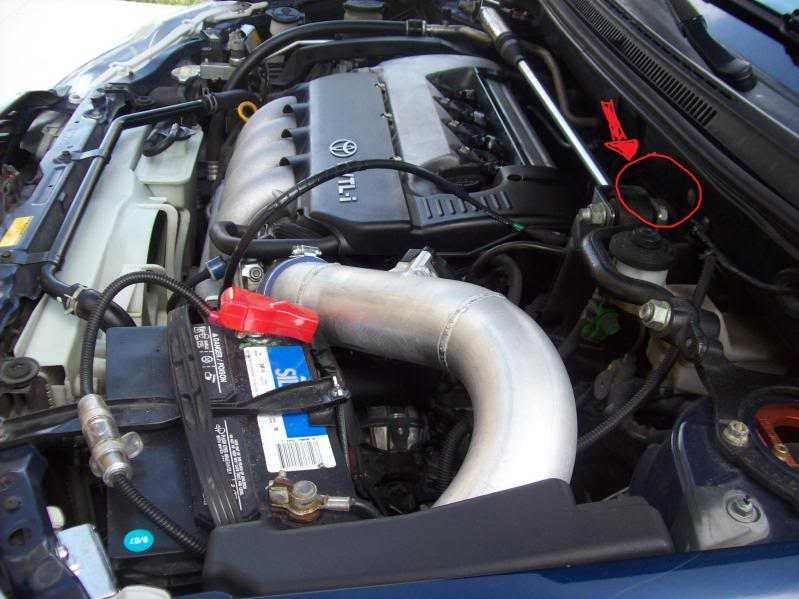 2065724de54b141d29616cbc202050b3  Apexi Power FC on Corolla XRS (with Red-frau Harness)