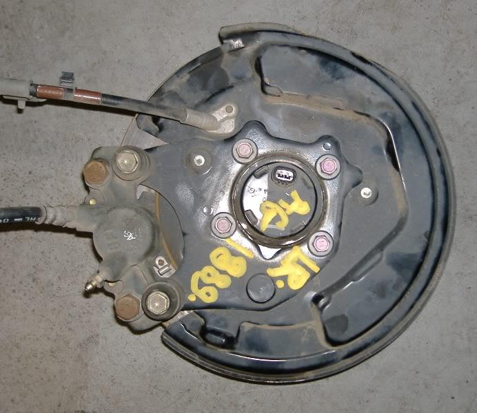 424ac301318fa52cd7ca9a7d7894e5f1  Rear Disc Swap