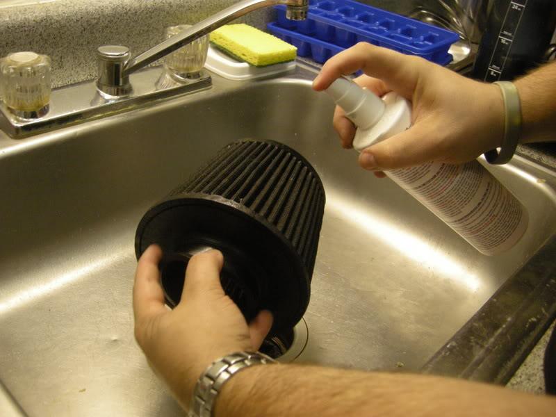 44ab208cf4b923ff41c6023878acf42a  Clean and Reoil Air Filter