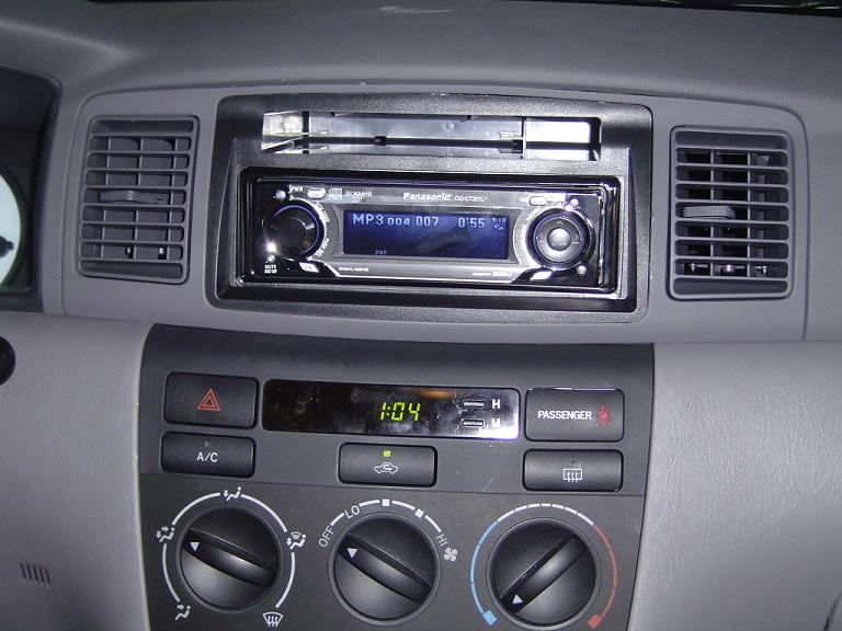 4b48f90b4d077e6158d172d023365520  Install Head Unit and Amp detailed