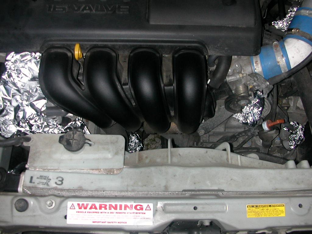 57776df15e3106ecbea0cf3b674ec063  Clean engine bay