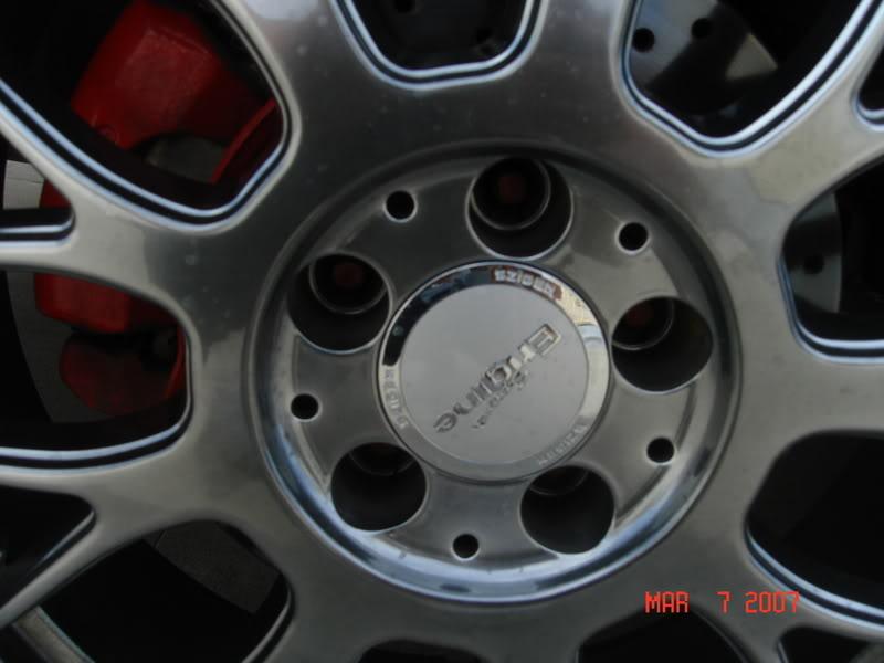 601468d587b9b24af471a8c32d3e3358  Rotor install