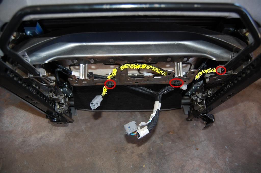 8b4e352e519e0305911aa02678ddf084  Installing Racing / Bucket Seats
