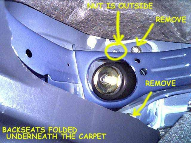 Jack | Toyota Corolla DIY