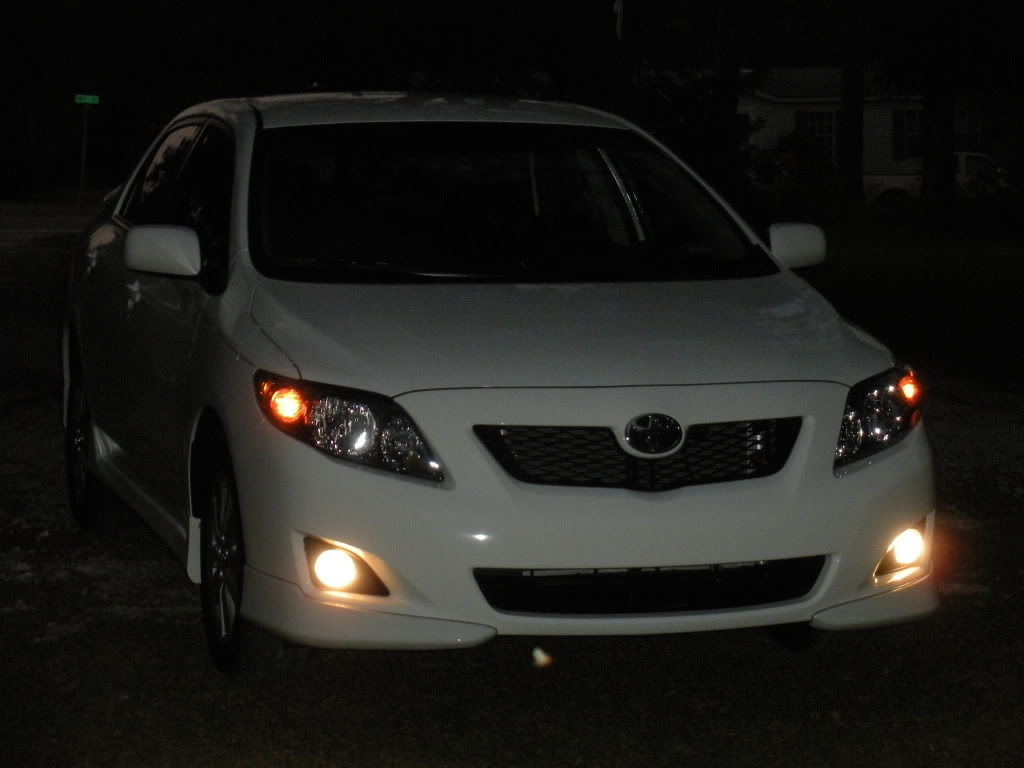 Disable Drl    Autolights And  Or Independent Fog Light Mod