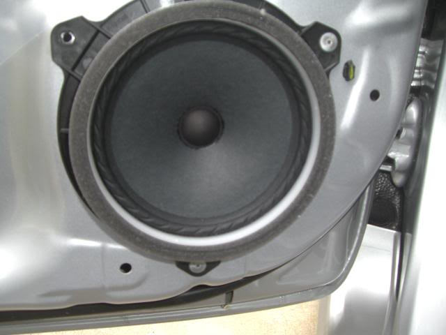 How To Replace Speakers W O Destroying Stock Speakers