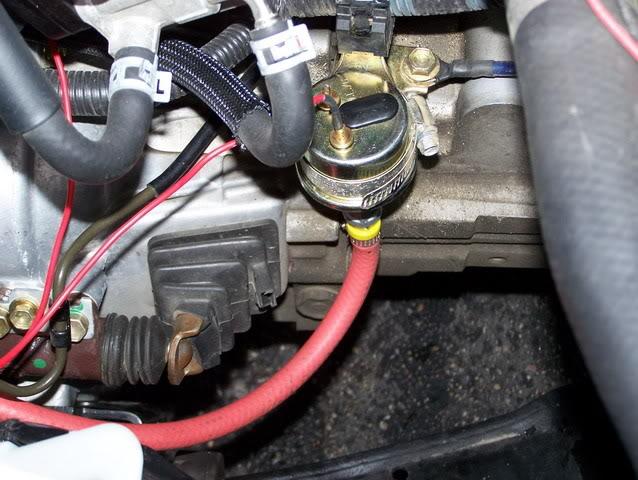 251ec459e1df95819ebd89d63fa05a74  Oil Pressure/temp Instal 1zz