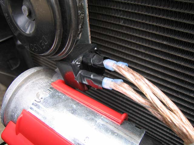9b2584f74f42901cf6aea879af2697af  How To Install Italian 139db Horn On Vehicle With 1 Horn Wire