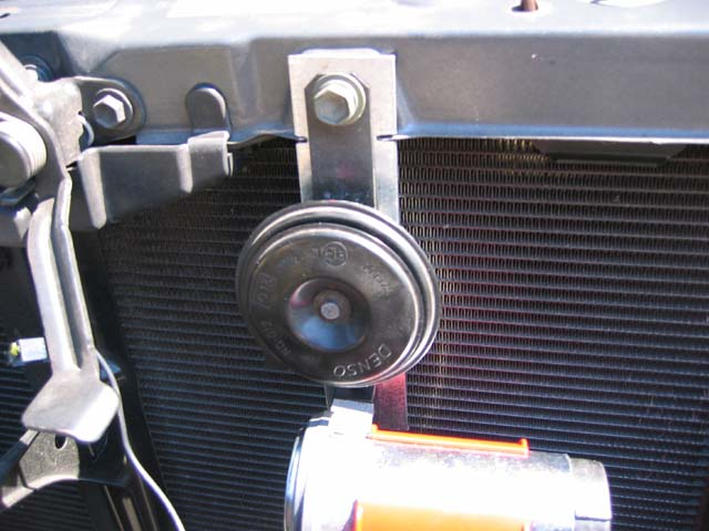 a9caeb21cd4a586912ffd44d54e314af  How To Install Italian 139db Horn On Vehicle With 1 Horn Wire